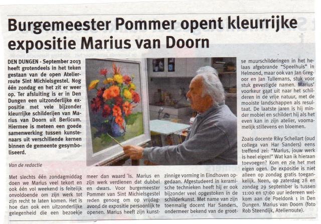 Marius van Doorn002…